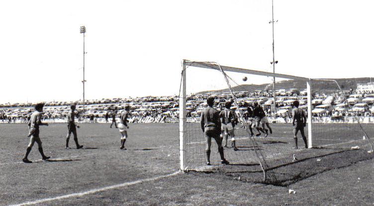 1969 U21 Grand Final Adamstown v West Wallsend