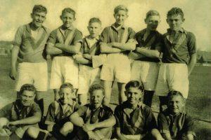 Adamstown Rosebud U15 1939