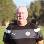 Coach - Peter McGuiness