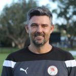 Coach - Jarrad Hiles