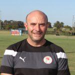 Coach - Andrew Licata