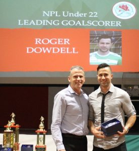 ARFC Presentation Night 2015