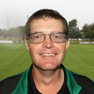 Derek Van Braam