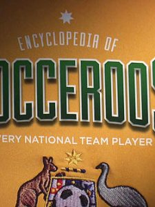 Encyclopaedia of Socceroos