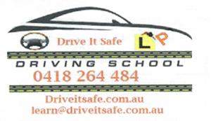 Drive it Safe