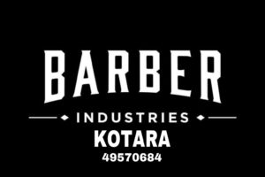 Barber Industries Kotara